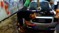 Автомобиль должен служить долго: как это сделать?
