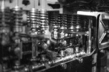 Особенности системы Common rail на дизельных двигателях