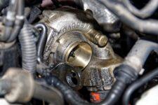 8 недостатков дизельных автомобилей
