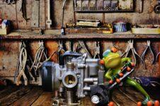 Стоит ли совершать ремонт двигателя самостоятельно?