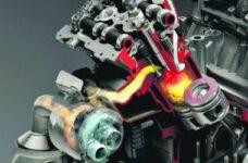 Уход за дизельным двигателем