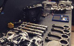 Капитальный ремонт дизельного двигателя в киеве